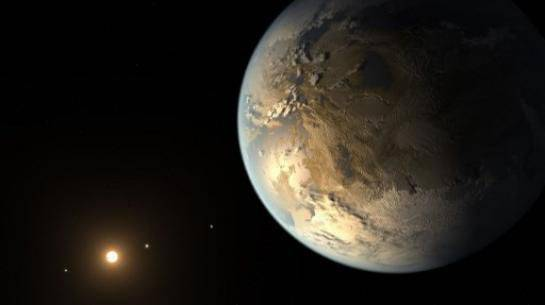 autre planète