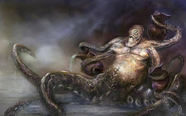 signes du zodiaque en monstres