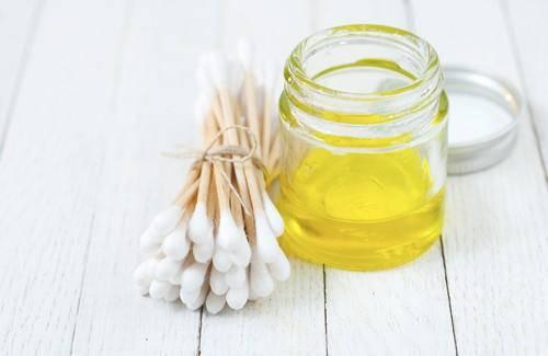 usages de l'huile d'olive