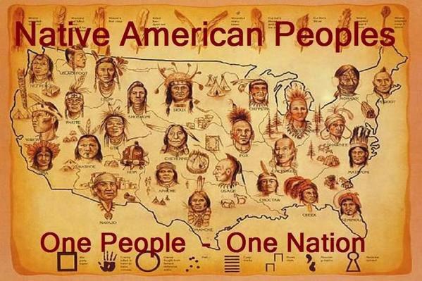 Code d éthique des Amérindiens