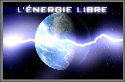 réalité de l énergie libre
