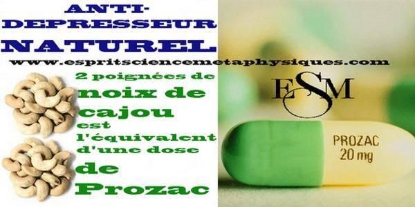 antidépresseur-naturel