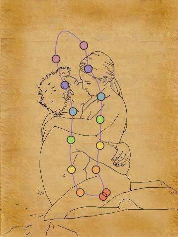 Sexualité et énergie de l'aura