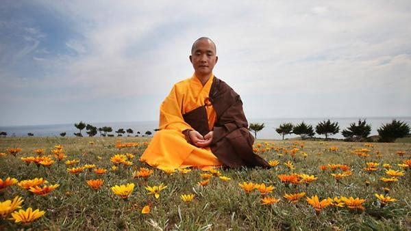 Recette bouddhiste