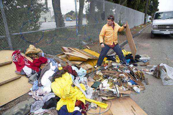 transformer des déchets