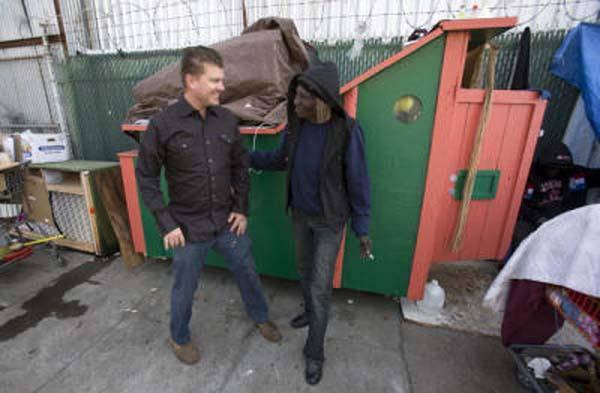 Transformer des déchets en trucs cools