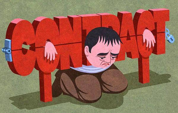 Social Paradoxes And Meta Problems: Illustrations Satiriques Des Problèmes Courants De La Société