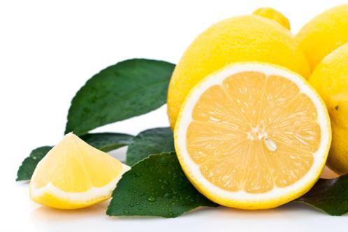 utilisations du citron
