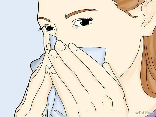 déboucher vos sinus