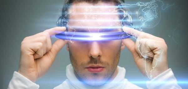 Univers est un hologramme