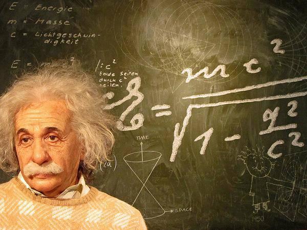 leçons de vie d'Albert Einstein