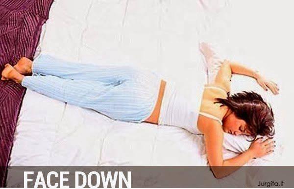 8 positions pour bien dormir et leurs effets sur la sant. Black Bedroom Furniture Sets. Home Design Ideas