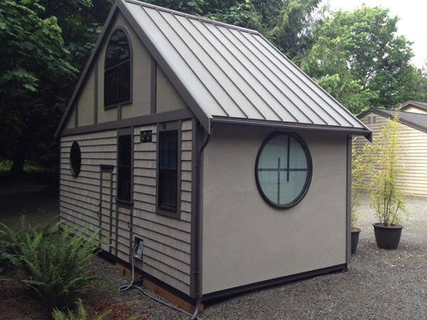 Jetez un il cette maison luxueuse de 26 m tres carr s esprit spiritualit m taphysiques for Petite maison luxueuse
