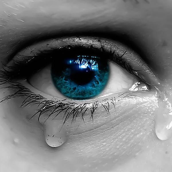 L analyse des larmes