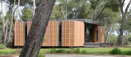 construisez votre Pop-Up house