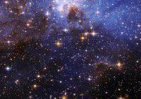 vie dans l'espace