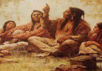 Code d'éthique des Amérindiens