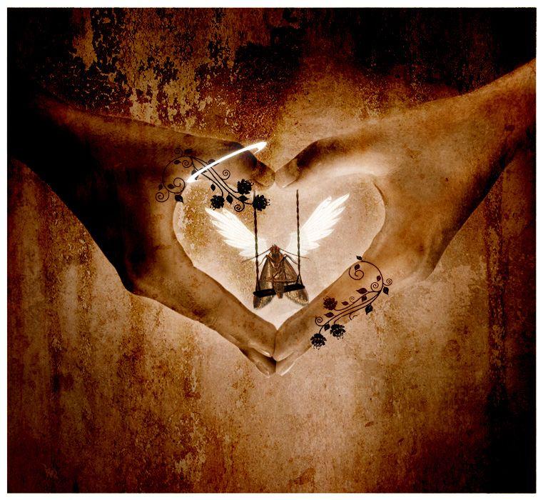 Le véritable amour est un choix | Esprit Spiritualité Métaphysiques