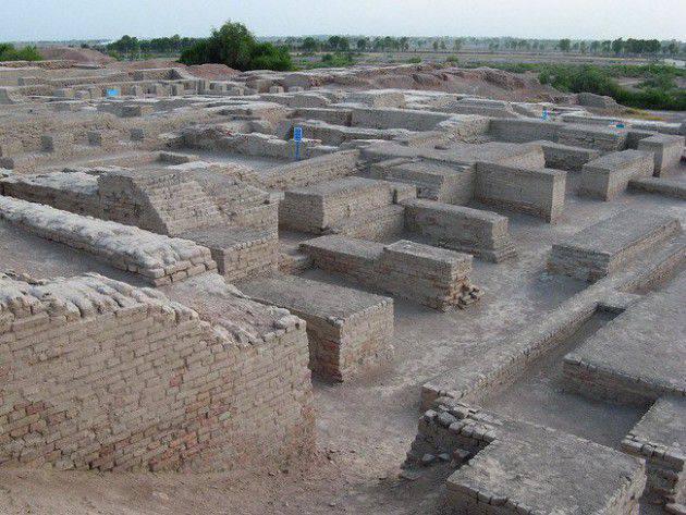 arheoloģiskie atklājumi