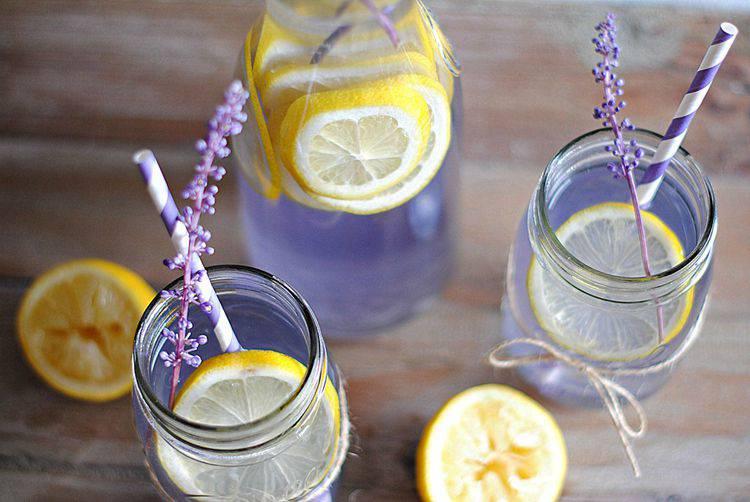 limonade à la lavande (3)