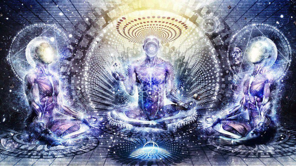 maladies- spirituellement