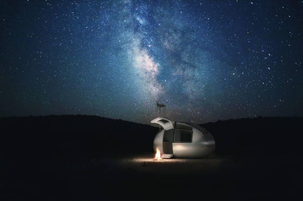 Cette capsule incroyable vous permet d'habiter n'importe où sur terre Capsule-incroyable-6-1024x682
