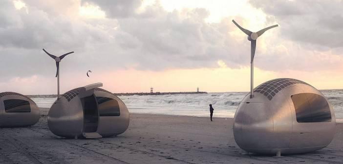 Cette capsule incroyable vous permet d'habiter n'importe où sur terre Ecocapsule-3-702x336