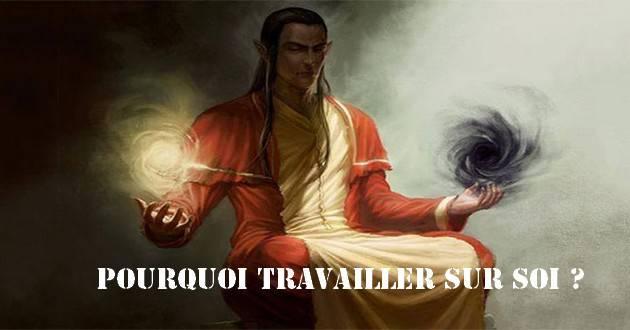 TRAVAILLER-SUR-SOI