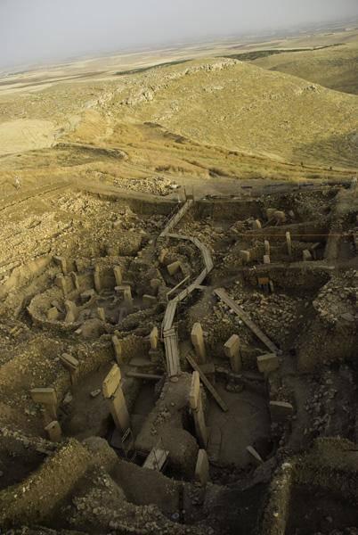 Göbekli Tepe: Le plus ancien temple de l'humanité