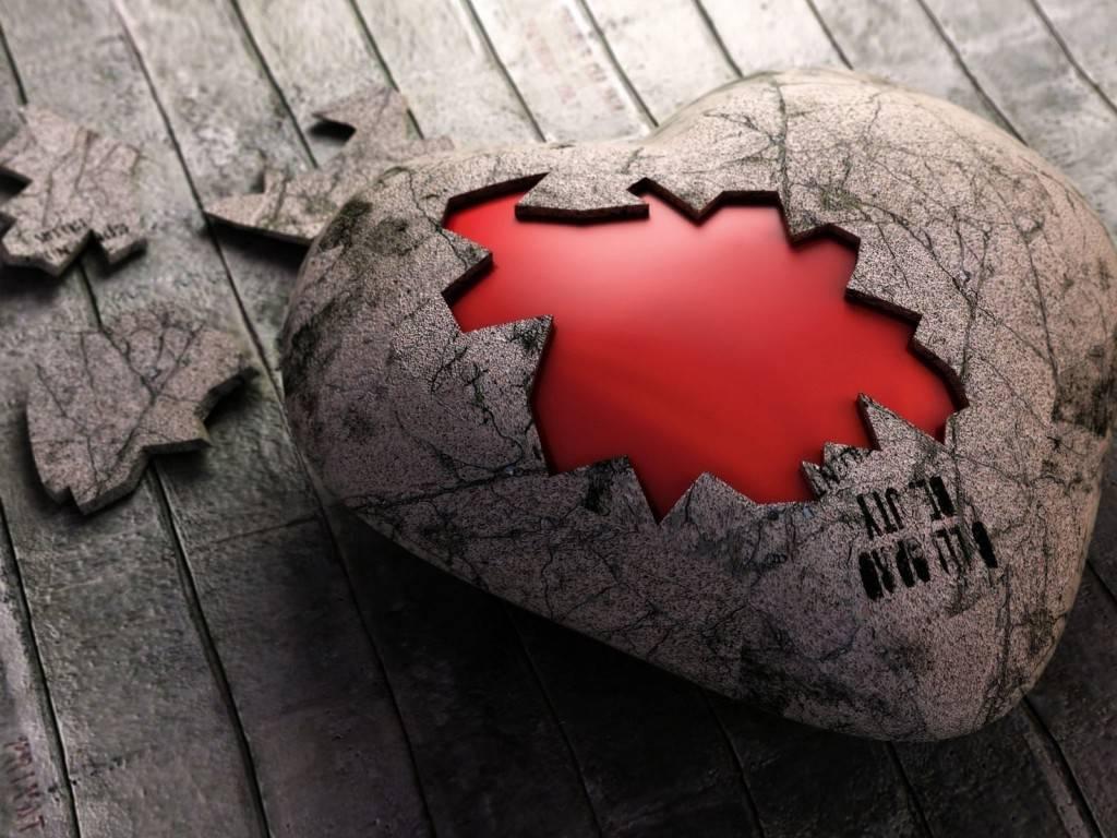 Coeur-brisé