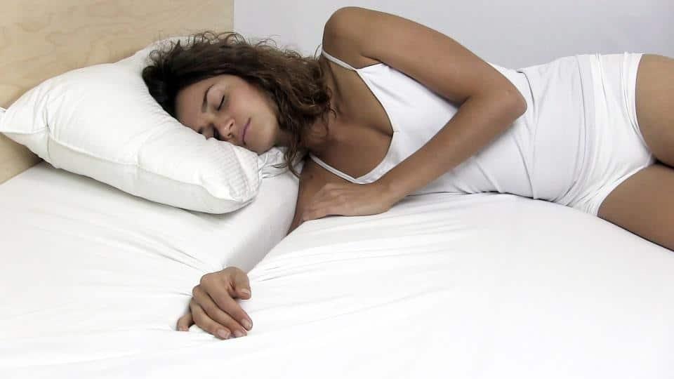 Dormez suffisamment pour perdre du poids