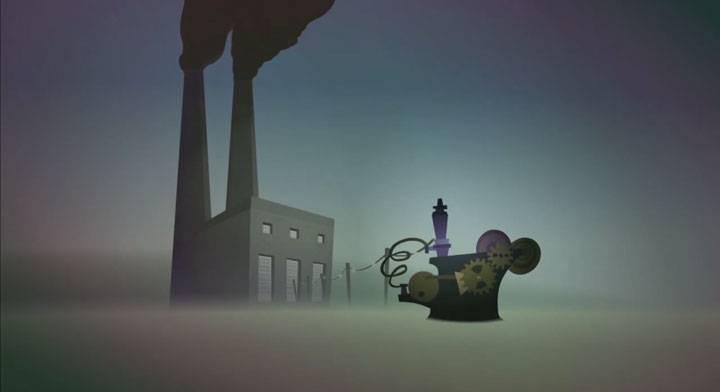 Planete - Ce film d'animation porte un regard pessimiste mais très réaliste sur l'avenir de notre planète L-avenir-de-notre-plan%C3%A8te-9