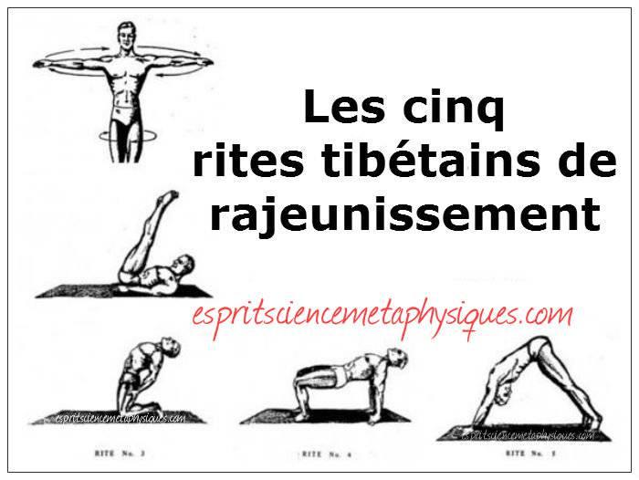 rites tibétains