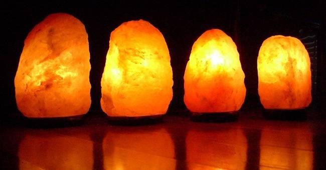 Comment utiliser les lampes de sel pour la clarté mentale et un meilleur sommeil Lampes-de-sel-2