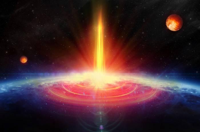 rayons-gamma