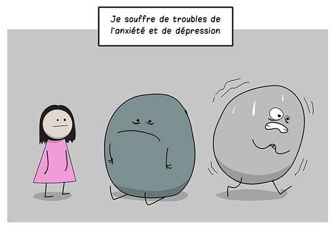 Dépression (1)