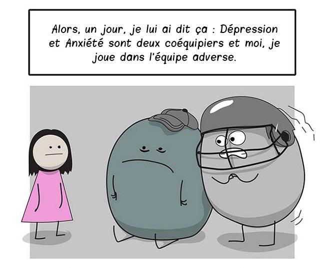 Depression (5)