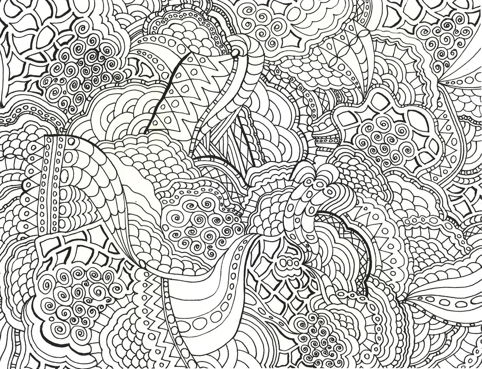Adult Pattern Coloring Pages Tagged With Design Pagesjpg
