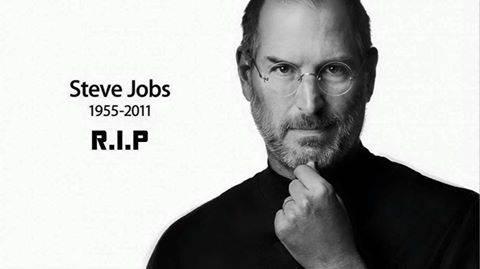 Les dernières paroles de Steve Jobs