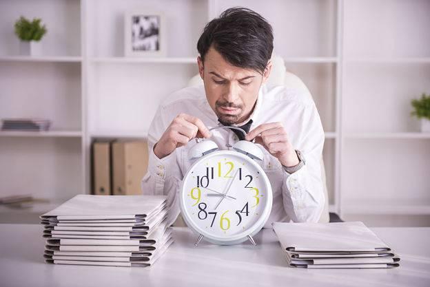 La Suède teste la journée de 6 heures de travail