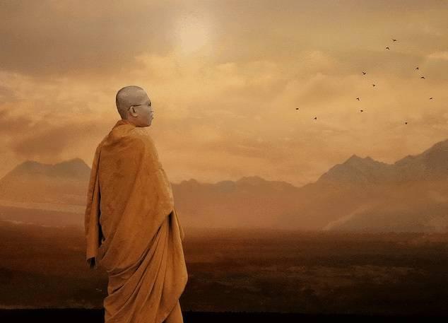 Neuf puissantes leçons de vie tirées des enseignements d'un Moine