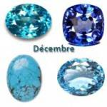 la Turquoise, la Topaze bleue, la Tanzanite