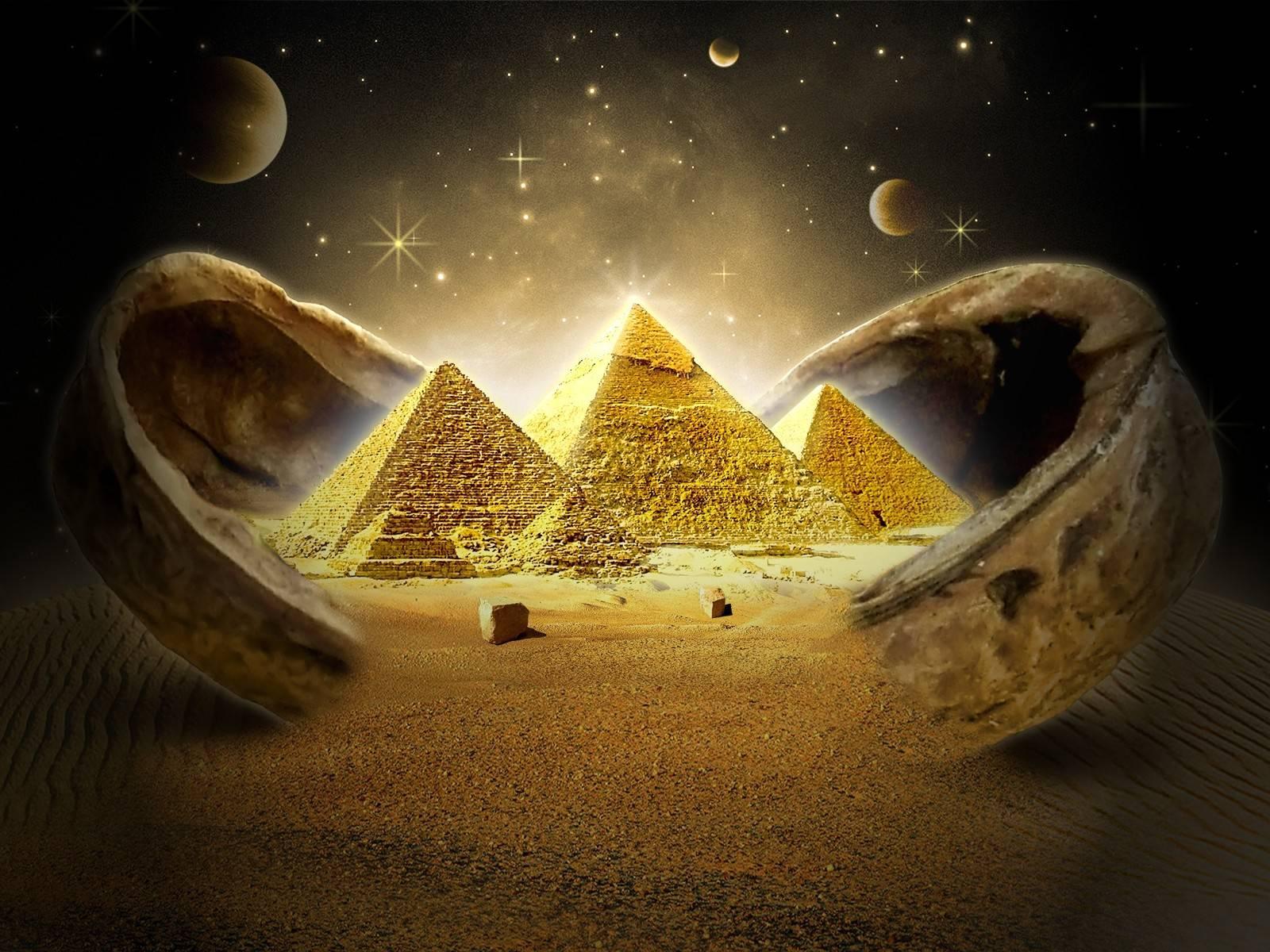 7 lois de l'Égypte ancienne qui changeront votre vie Par Claire C. | 177917
