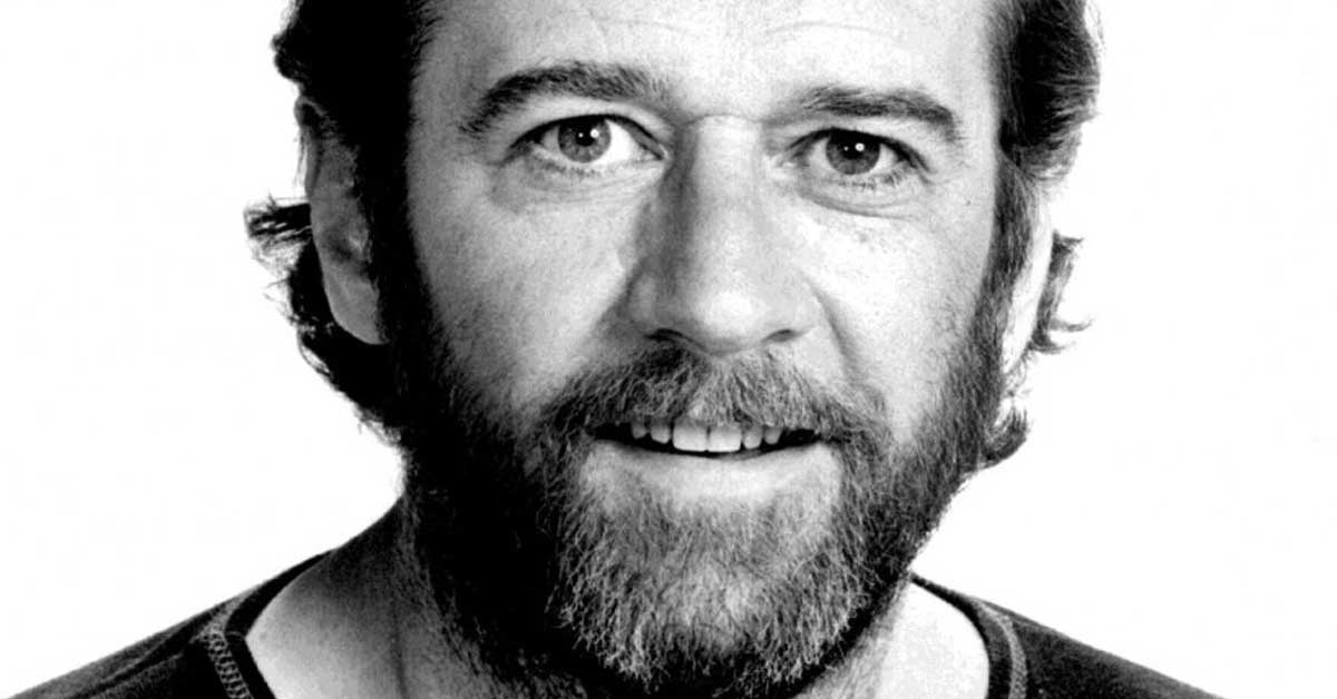 Georges Carlin : 22 citations exceptionnelles du maître du sarcasme