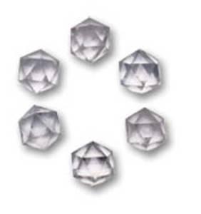 cristal de roche protection et purification