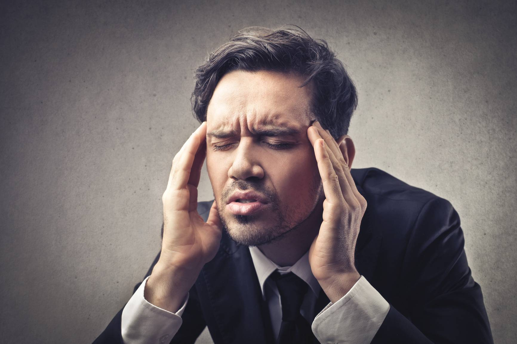 maux-de-tête-céphalée