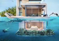 Appartements flottants