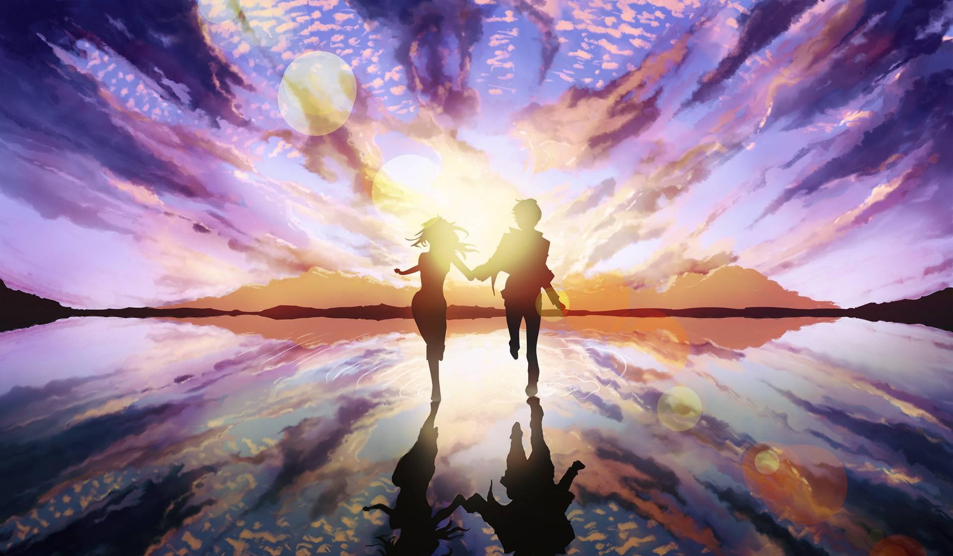 Le pouvoir spirituel des relations