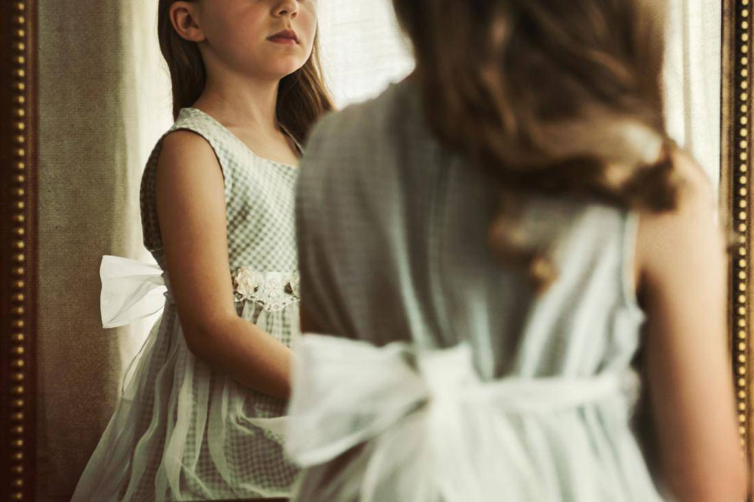 enfants narcissiques