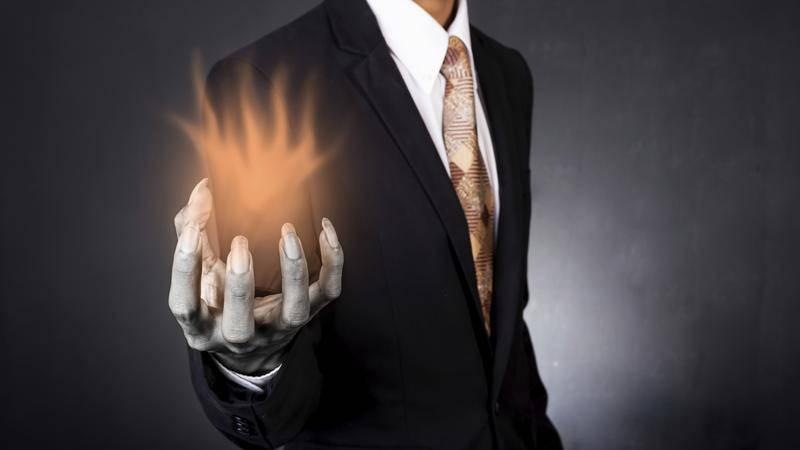 maîtriser un manipulateur